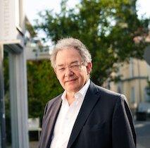 Prof. Dr. Dr. Ulrich Hemel