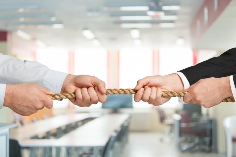 Weltethos und ethische Konflikte in Unternehmen