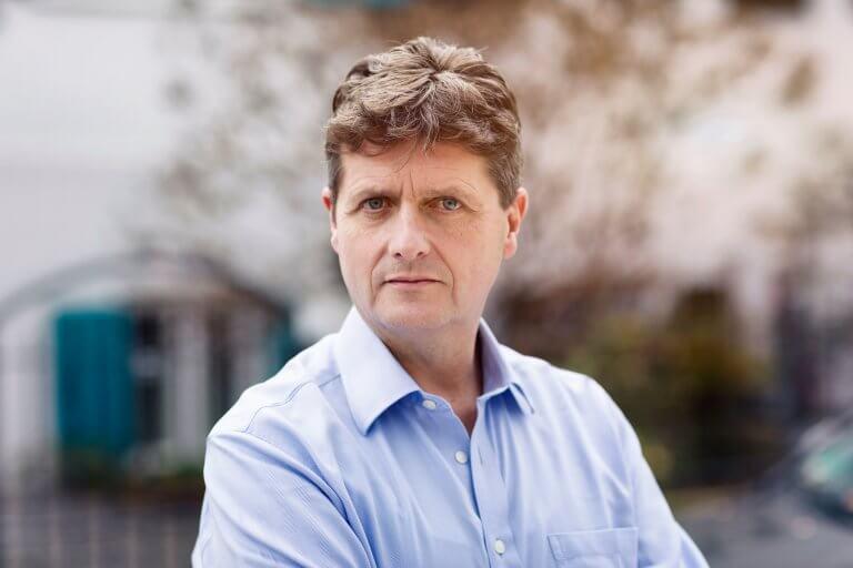 Dr. Friedrich Glauner