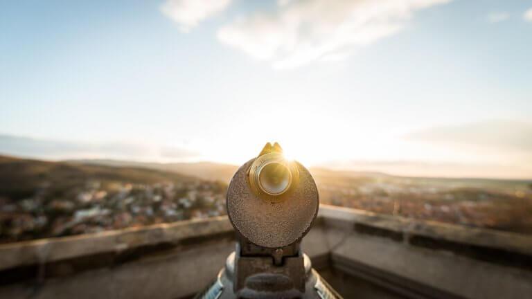 Lernen in der Krise – Was uns die Pandemie (möglicherweise) beibringen kann