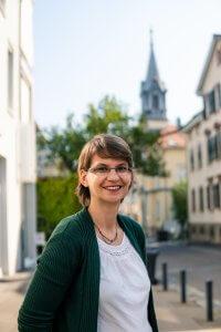 Christina Illek M.A.
