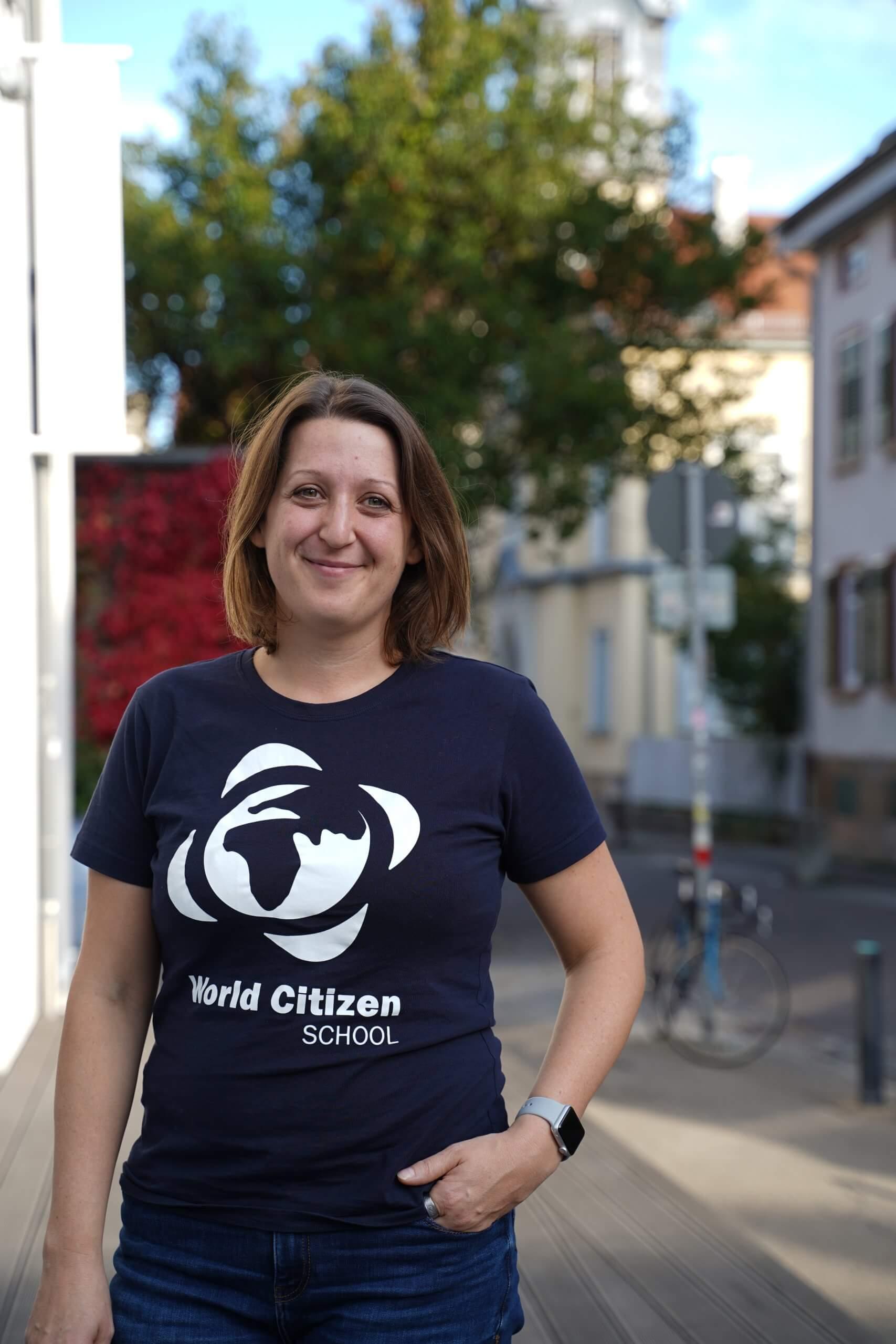 Dr. Julia Schönborn