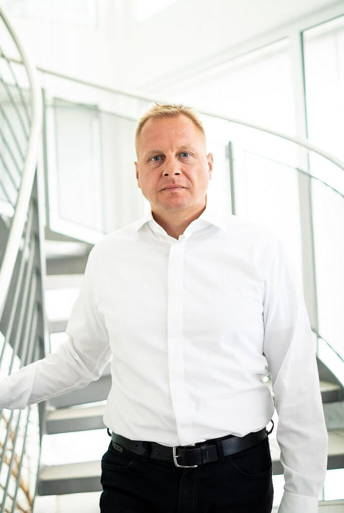Prof. Claus Dierksmeier