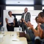 Neue Wege in Afrika – Mit Unternehmergeist zum gemeinsamen Business