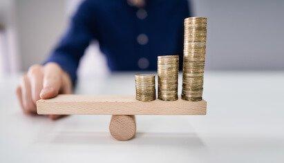 """""""Wir brauchen eine Wirtschaft der Balance"""""""