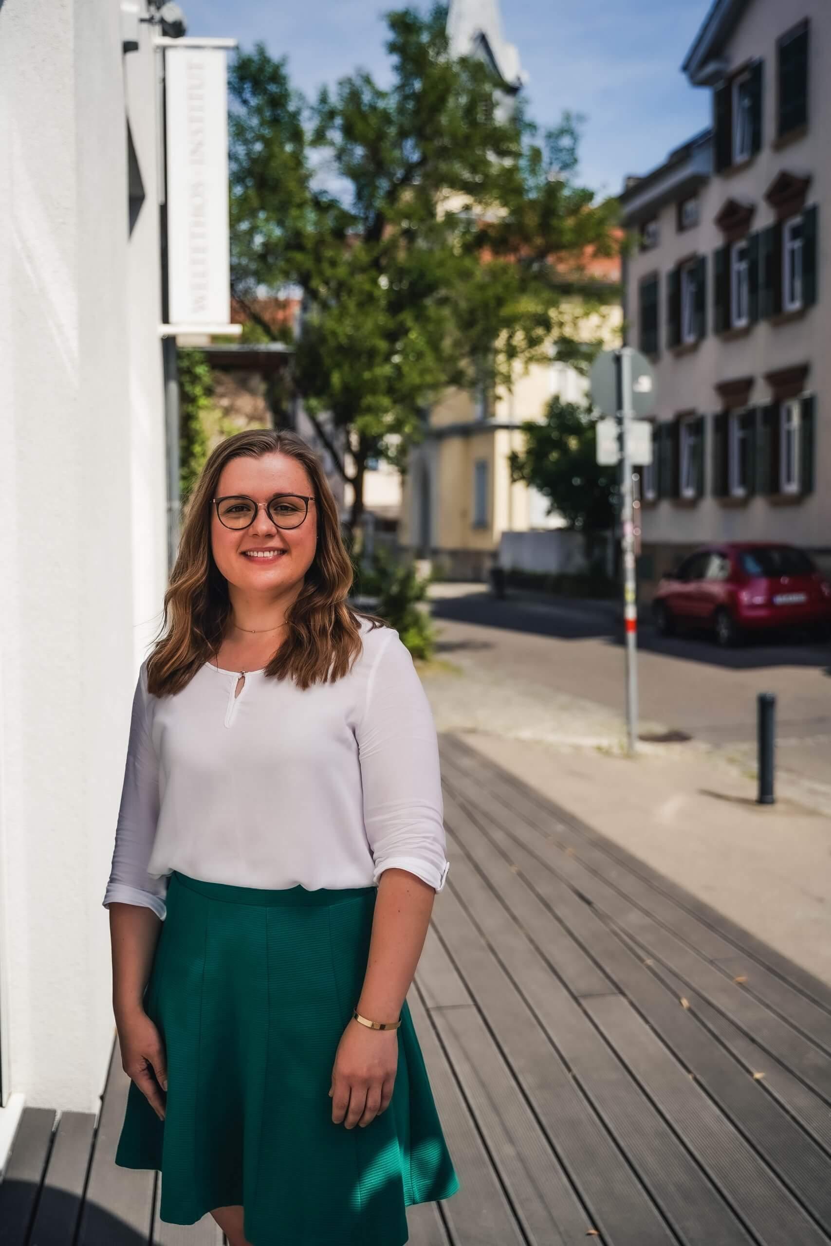 Elena van den Berg M.A.