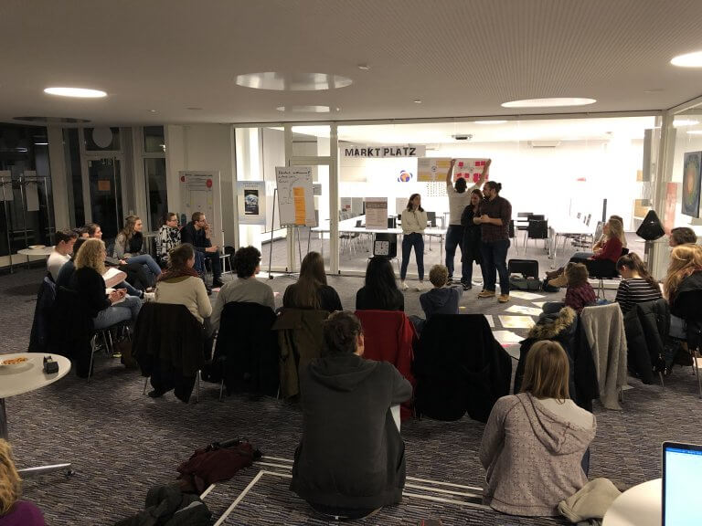 """Community Learning Sessions – """"Empowering Each Other"""""""
