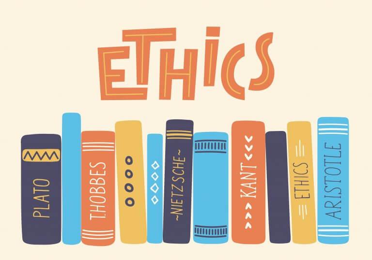 Ethics in International Relations