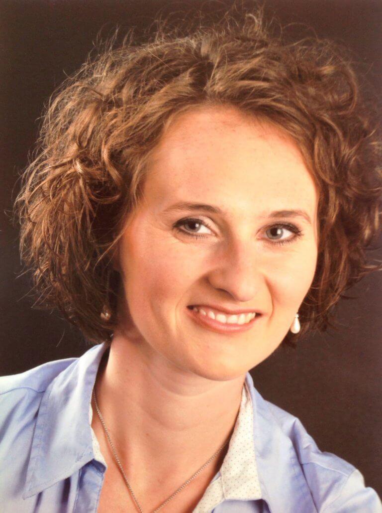 Dr. Stefanie Nick-Magin