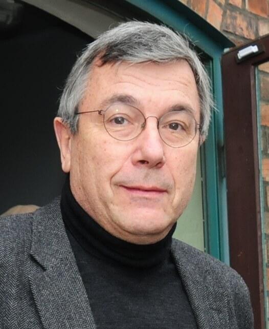 Dr. Gerhard Hofmann