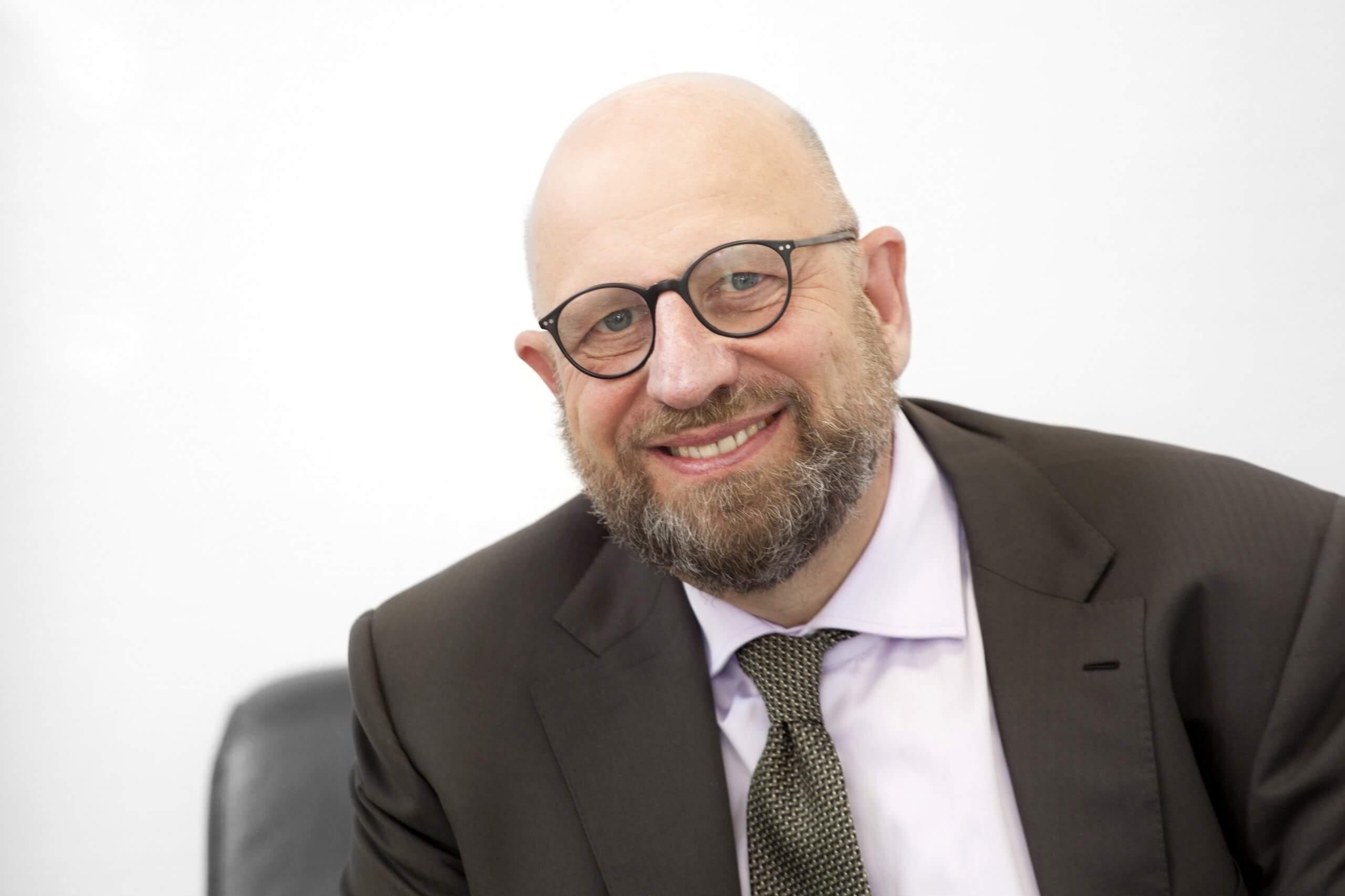 Dr. Manfred Ziegler